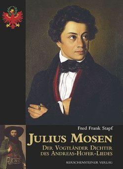 Julius Mosen von Stapf,  Fred F