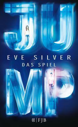 JUMP von Jakubeit,  Alice, Silver,  Eve