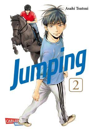 Jumping 2: Jumping von Tsutsui,  Asahi