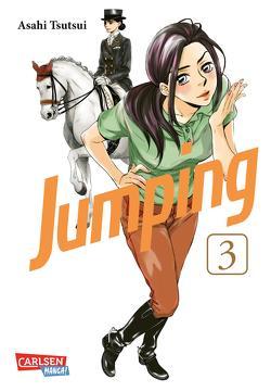 Jumping 3: Jumping von Tsutsui,  Asahi