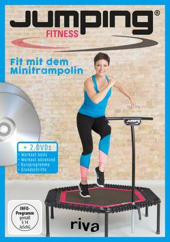 Jumping Fitness – basic & advanced von Westphal,  Antonia