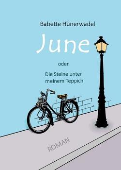 June von Hünerwadel,  Babette