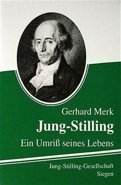 Jung-Stilling von Gerhard,  Merk