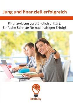 Jung und finanziell erfolgreich von Sudhoff,  Bastian