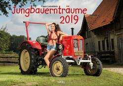 Jungbauernträume 2019 von Lutzebäck,  Frank (Fotograf)