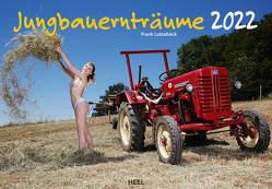 Jungbauernträume 2022 von Lutzebäck,  Frank