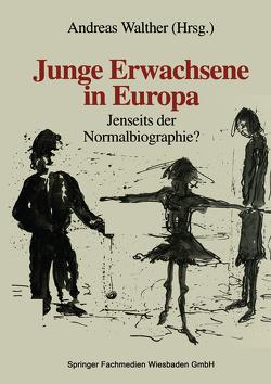 Junge Erwachsene in Europa von Walther,  Andreas