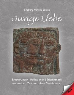 Junge Liebe von Kuhl de Solano,  Ingeborg