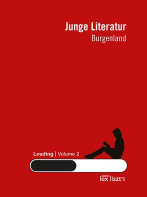 Junge Literatur Burgenland von edition lex liszt 12