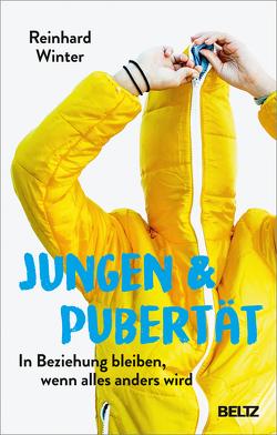 Jungen & Pubertät von Winter,  Reinhard