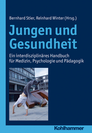 Jungen und Gesundheit von Stier,  Bernhard J. M., Winter,  Reinhard