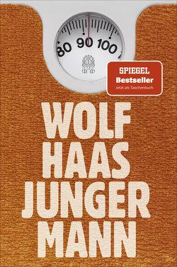 Junger Mann von Haas,  Wolf