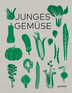 Junges Gemüse von Dexter,  Lincoln, Dieng,  Anette, Klanten,  Robert, Persson,  Ingela