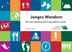 Junges Wandern von Deutsche Wanderjugend im Verband Deutscher Gebirgs- u. Wandervereine e.V.
