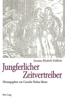Jungferlicher Zeitvertreiber von Niekus Moore,  Cornelia