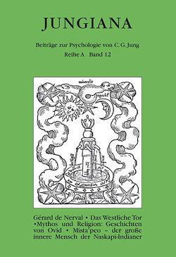 Jungiana / Jungiana Reihe A, Band 12 von David,  Julian, Elsner,  Thomas, Etter,  Hansueli F, Jung,  Carl Gustav