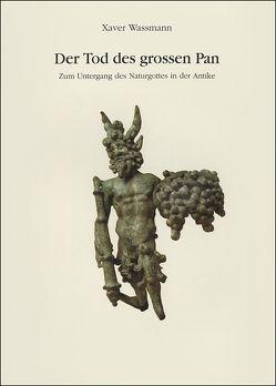 Jungiana / Reihe B. Beiträge zur Psychologie von C. G. Jung / Der Tod des grossen Pan von Wassmann,  Xaver