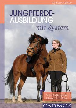 Jungpferdeausbildung mit System von Möller,  Katharina