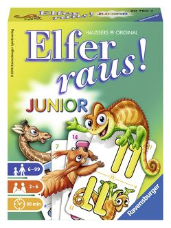 Junior Elfer raus! von Hauser