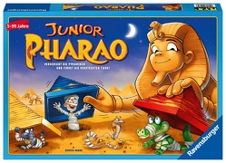 Junior Pharao von Baars,  Gunter