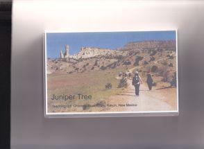 Juniper Tree von Fischer,  Gabriele, Wagner,  Elke