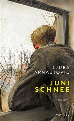 Junischnee von Arnautović,  Ljuba