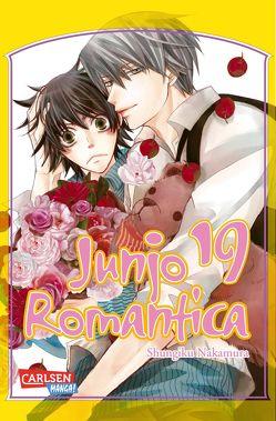 Junjo Romantica 19 von Klepper,  Alexandra, Nakamura,  Shungiku
