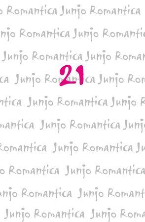 Junjo Romantica 21 von Klepper,  Alexandra, Nakamura,  Shungiku