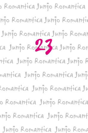 Junjo Romantica 23 von Klepper,  Alexandra, Nakamura,  Shungiku