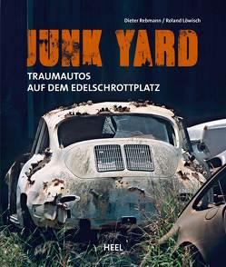Junk Yard von Löwisch,  Roland, Rebmann,  Dieter