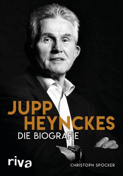 Jupp Heynckes von Spöcker,  Christoph