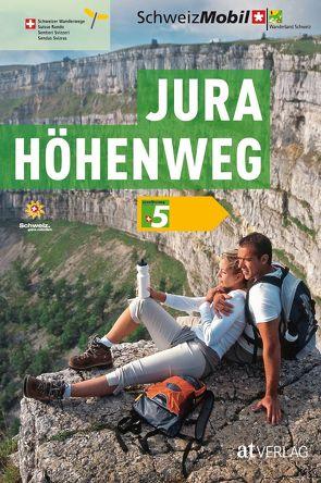 Jura-Höhenweg von Wunderlin,  Dominik