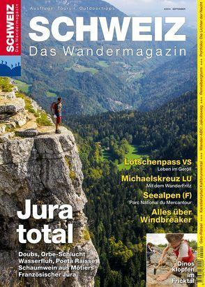 Jura total von Ihle,  Jochen, Kaiser,  Toni, Meier,  Peter-Lukas