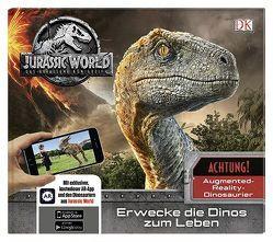 Jurassic World: Das gefallene Königreich. Erwecke die Dinos zum Leben von Rowlands,  Caroline