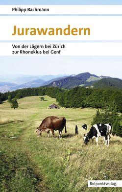 Jurawandern von Bachmann,  Philipp