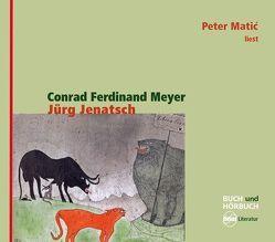 Jürg Jenatsch von Bolliger,  Albert, Kohler,  Georg, Matic,  Peter, Meyer,  Conrad Ferdinand