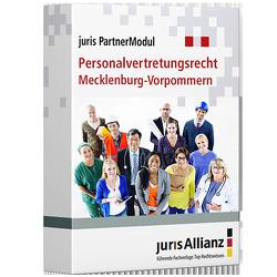 juris PartnerModul Personalvertretungsrecht Mecklenburg-Vorpommern von jurisAllianz