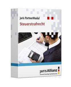 juris PartnerModul Steuerstrafrecht von jurisAllianz