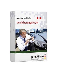 juris PartnerModul Versicherungsrecht von jurisAllianz