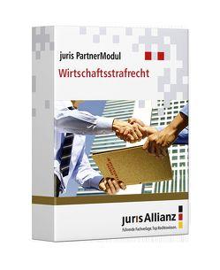 juris PartnerModul Wirtschaftsstrafrecht von jurisAllianz