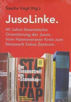 JusoLinke von Vogt