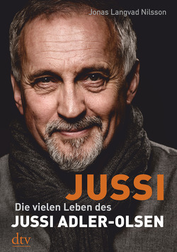 JUSSI von Krüger,  Knut, Nilsson,  Jonas Langvad
