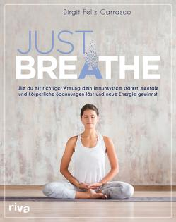 Just breathe von Carrasco,  Birgit Feliz