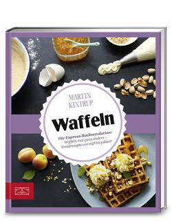 Just delicious – Waffeln von Kintrup,  Martin