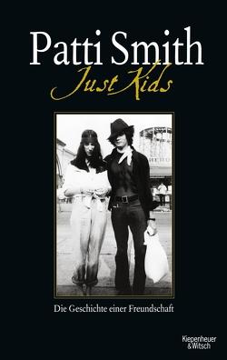 Just Kids von Drechsler,  Clara, Hellmann,  Harald, Smith,  Patti