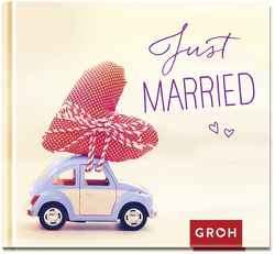 Just married von Groh,  Joachim