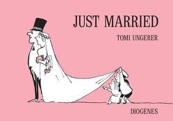 Just Married von Ungerer,  Tomi