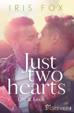 Just two hearts von Fox,  Iris