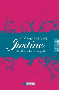 Justine von Sade,  Marquis de