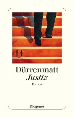 Justiz von Dürrenmatt,  Friedrich